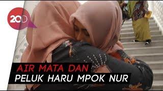 Download Video Tangis Istri Sandiaga Saat Pamitan di Balai Kota MP3 3GP MP4