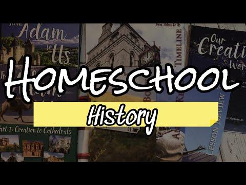 Homeschool | Notgrass