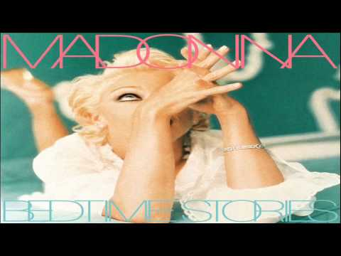Madonna Bedtime Story (Orbital Mix Edit)