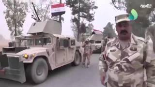معلومات بريطانية عن إخلاء البغدادي مخبأه، القوات العراقية تتقدم, وانتهاكات جنوب الموصل