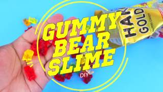 2 Ingredient Slime Recipes Tested! HOW TO MAKE CLEAR SLIME WITHOUT GLUE!!!