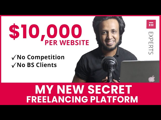 Elementor Experts Network Explained: How to become a FREELANCE Web Developer in 2020 | Step by Step