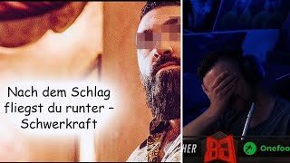 GamerBrother REAGIERT auf SCHLECHTE RAP LINES 🤣🤭 | GamerBrother Stream Highlights
