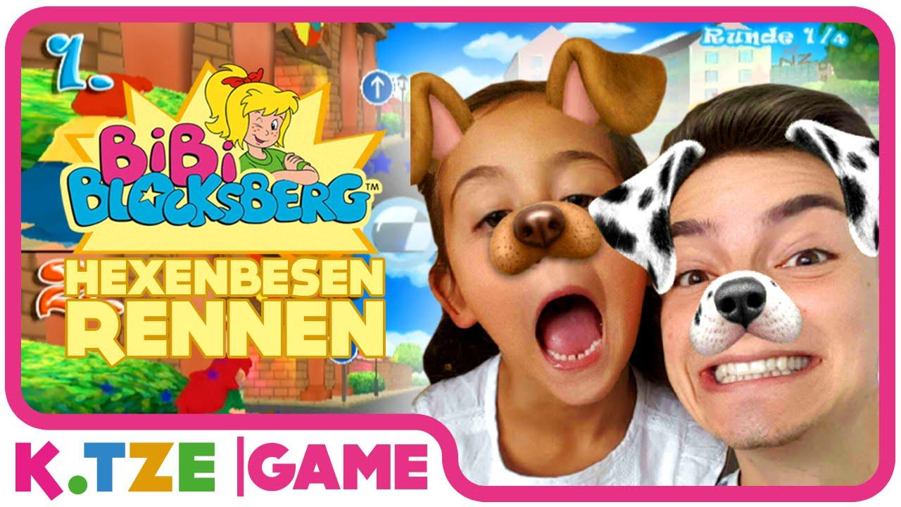 Bibi Blocksberg Spiele Kostenlos
