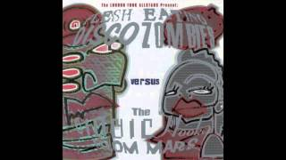 The London Funk Allstars - U.J.