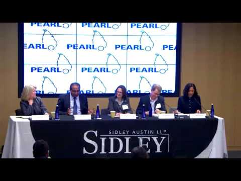 PEARL Panel - Justice and Peace in Sri Lanka: Possibilities and Risks