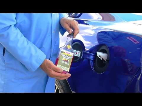 B'laster Fuel Injector Cleaner Demo
