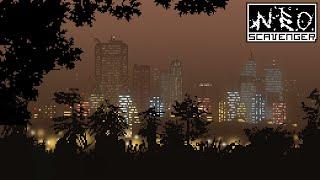 rU Neo Scavenger - Обзор игры и попытка дойти до Детроита