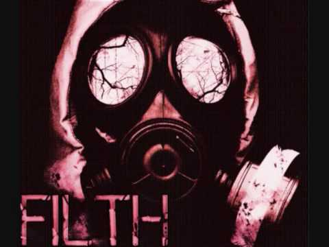 Eminem - Till I Collapse (Filth Dubstep Remix)