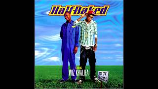Wiz Khalifa - Half Baked - Not Ready (High Quality)