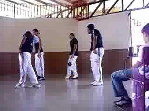 Apresentaçao Star Boys - Brasília By DvD