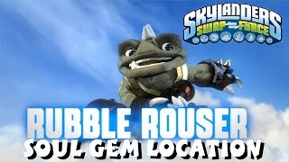 Rubble Rouser Soul Gem Preview and Location 1080p XBox One