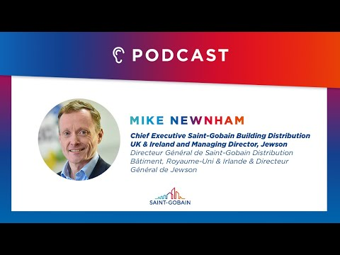 From Transform & Grow to Grow & Impact: the point of view of Mike Newnham