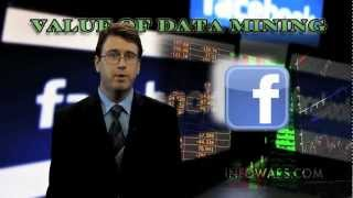 Facebook IPO REVEALED