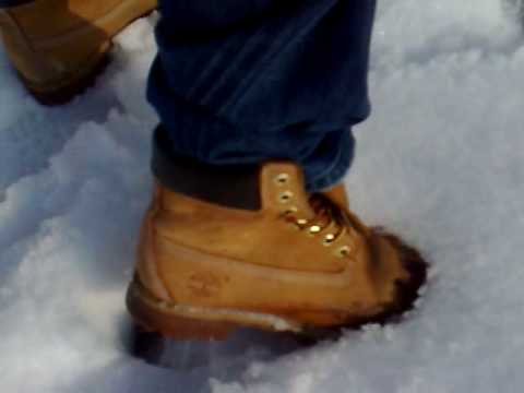 are timberland boots good