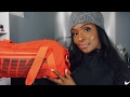 WHAT S IN MY GYM BAG Gym Bag Essentials