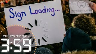 The fight to save net neutrality (The 3:59, Ep. 331)