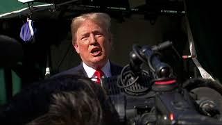 Trump Says IG Report 'Totally' Exonerates Him thumbnail