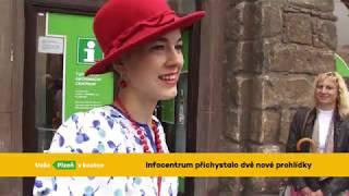 Plzeň v kostce (15.6.-21.6.2020)