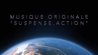 Musique Suspense/Action