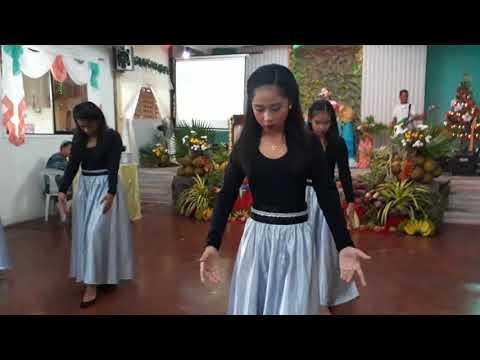 Nabunturan Wesleyan Church (the God i know)