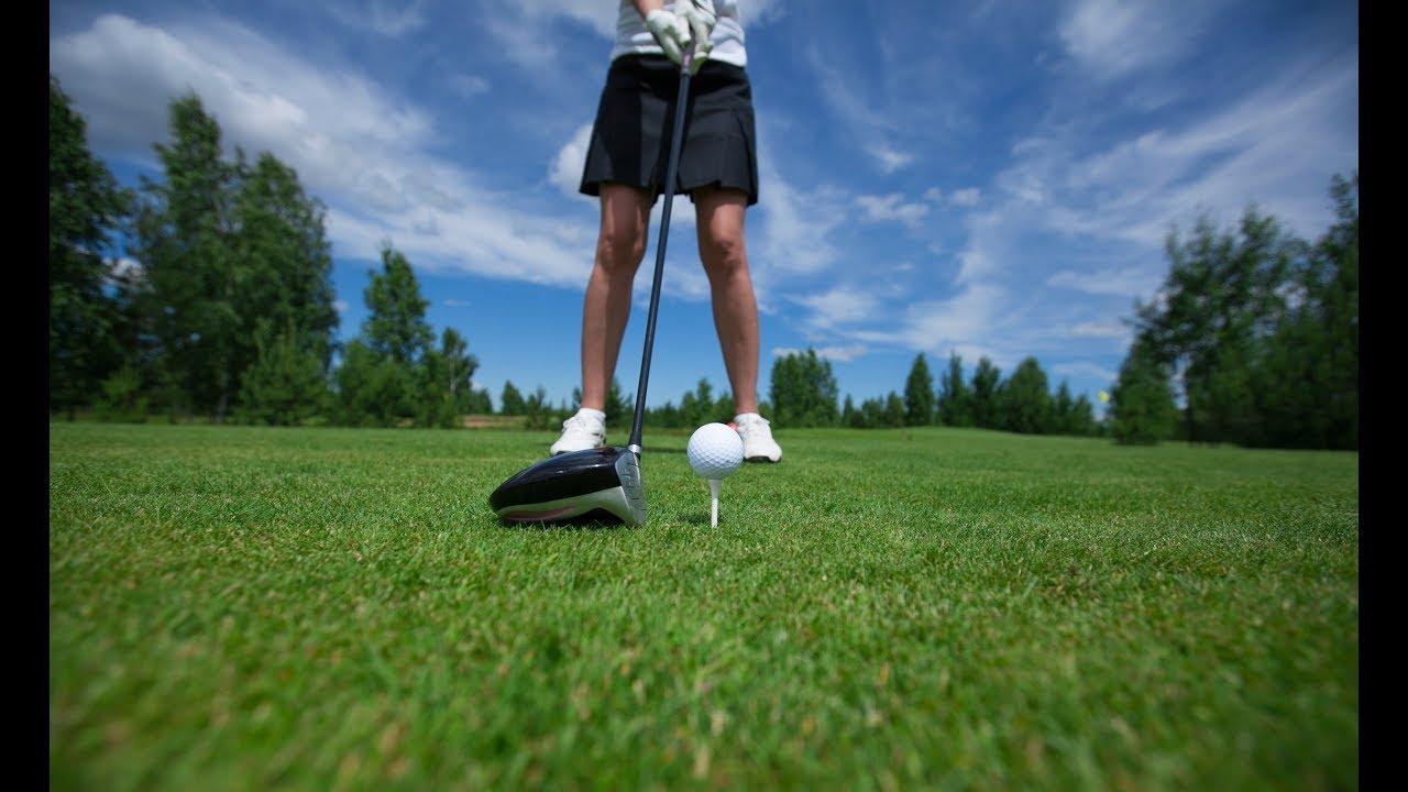 A Pro Golfer Explains The One Mistake All Amateurs Make