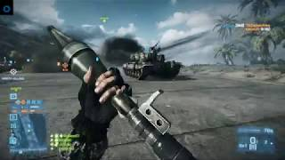 Battlefield 3 multiplayer gameplay 01 wake island map (zloemu free sever)