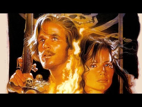 Cutting Edge: Episode 34 - Cutthroat Island