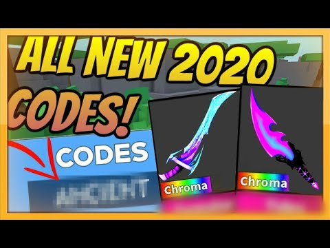 *free*-godly-knife-|-all-murder-mystery-2-codes!-2020-[roblox]
