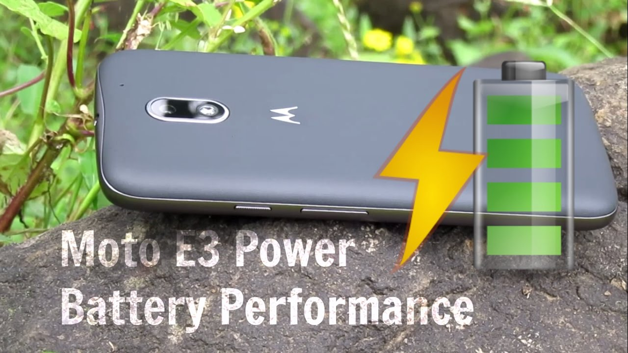 moto e3 power battery performance youtube. Black Bedroom Furniture Sets. Home Design Ideas