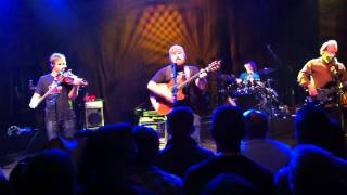 Zac Brown Band - Sweet Annie, live, Shepherds Bush Empire London, England