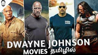 Top 10 Dwayne Johnson Movies in Tamil Dubbed   Best Hollywood movies in Tamil   Playtamildub