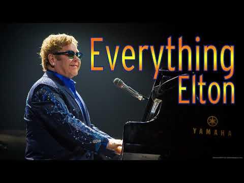 Elton John - The Wasteland