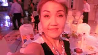 Тренды-2017 казахской свадьбы. Актобе. 3. Музыкальные номера
