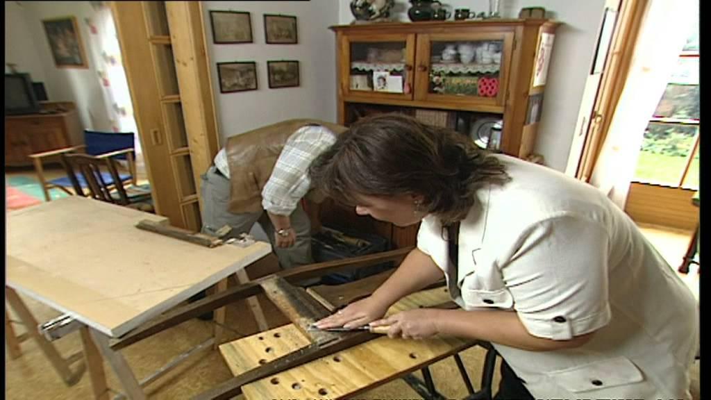 Renovierungs Heimwerk Tipps Marode Kuchenstuhle Aufpeppen Restaurieren