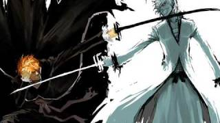Bleach OST 2 #18 Back To The Wall