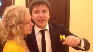 anti Тамада Ведущий на свадьбу Иваново Шаповал отзыв молодоженов