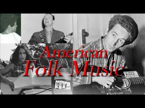 American Folk Music - Best Contemporany Folk Music