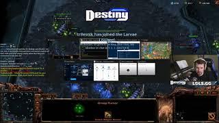 Destiny 2018 Jul 30 VOD - StarCraft II