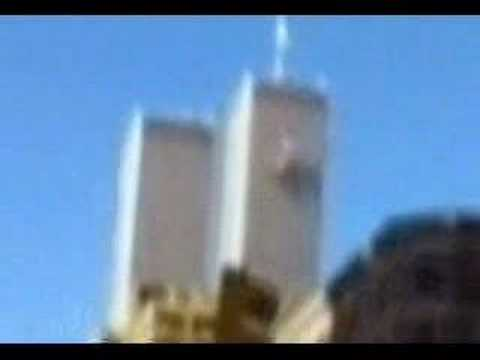 9/11 Truth - Plane Fired Missiles into the WTC!!! from YouTube · Duration:  5 minutes 36 seconds