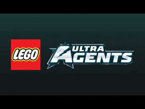 LEGO® ULTRA AGENTS The Antimatter Missions (by The LEGO Group) - iOS / Android - HD Gameplay Trailer