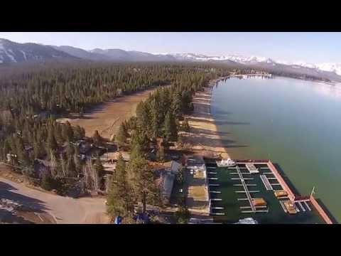 South Lake Tahoe Lakeside Marina