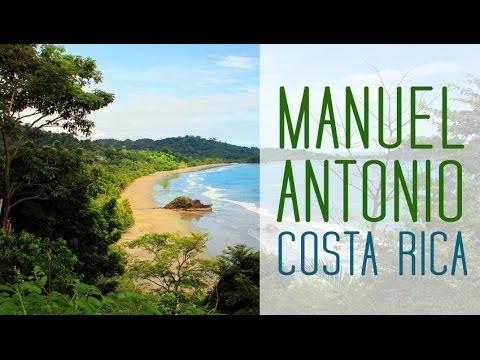 Manuel Antonio - Costa Rica by Frog TV