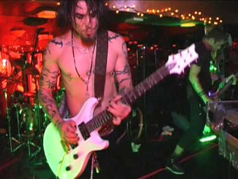 Jane's Addiction Live at La Cita, 10.23.08