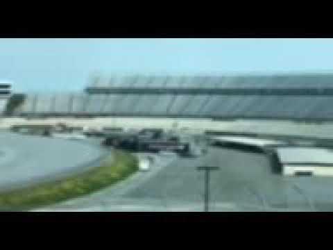 Dover International Speedway - Dover, Delaware