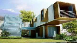 Building Shipping Storage Container Home   Plans And Designs - Low Cost Cargo House
