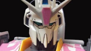 MG White Zeta (Part 1: Intro) Amuro Ray