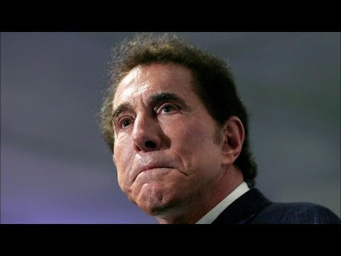 Steve Wynn Being Investigated By Nevada Gaming Control Board | Los Angeles Times