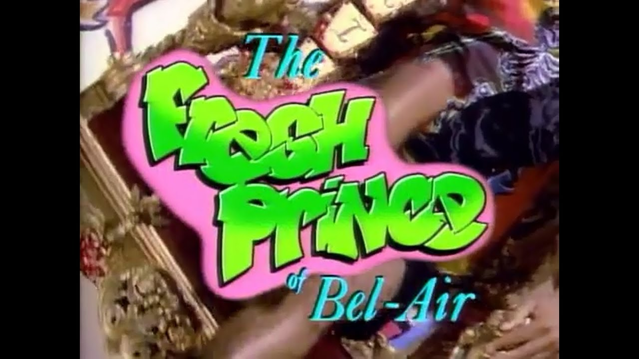 Fresh Prince of Bel Air Opening Credits and Theme Song