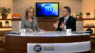 BT Vancouver Jody Talks With Dr Haneef Alibhai about Rosacea Thumbnail
